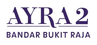 Bandar Bukit Raja : Ayra 2