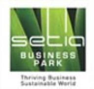 80x200 Semi-Detached Factory @ Setia Business Park