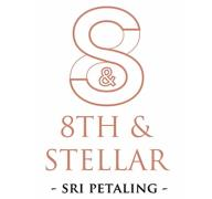 8th & Stellar @ Sri Petaling KL