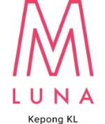M Luna
