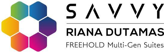 Savvy @ Riana Dutamas