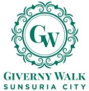 Giverny Walk