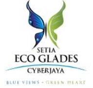 Setia Eco Glades : Glades of Westlake