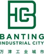 Banting Industrial City