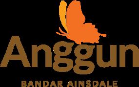 Bandar Ainsdale : Anggun