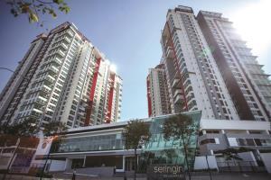 Seringin Residences