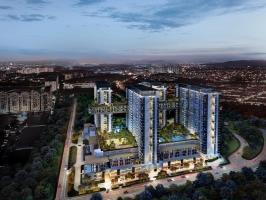 Ara Damansara : Cantara Residences - Picture 1