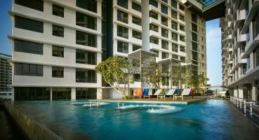 Renai Jelutong Residences - Picture 1