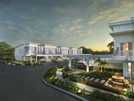 Dellora, Suriaman 2A @ Bandar Sri Sendayan - Picture 1