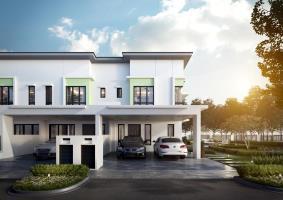 Elminia @ Impiana Casa - Picture 1