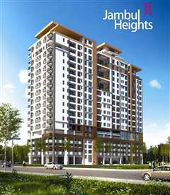 Jambul Heights
