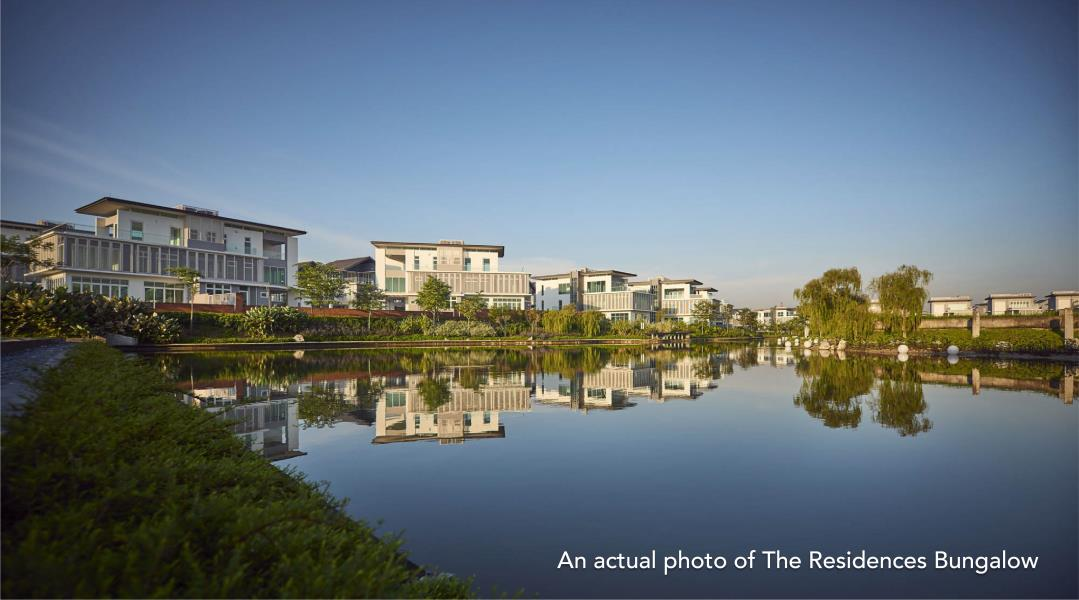 Putra Heights : The Residences