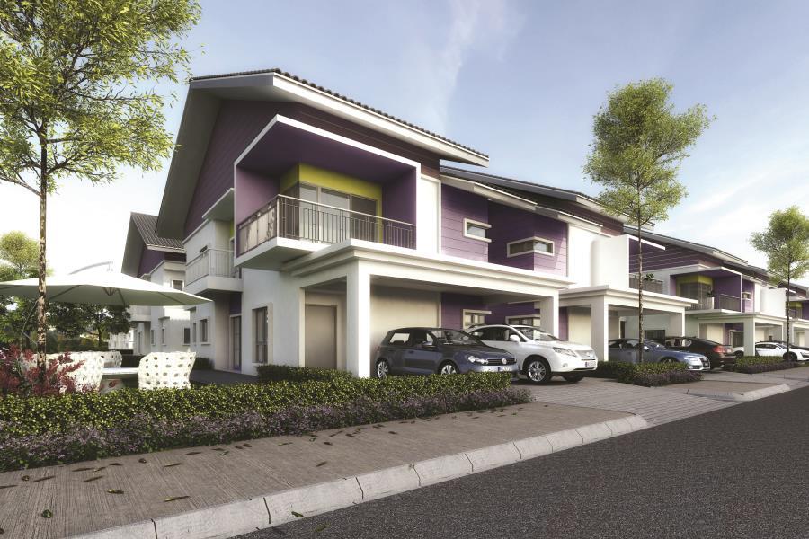 S2 Height @ Seremban 2, Seremban, Negeri Sembilan