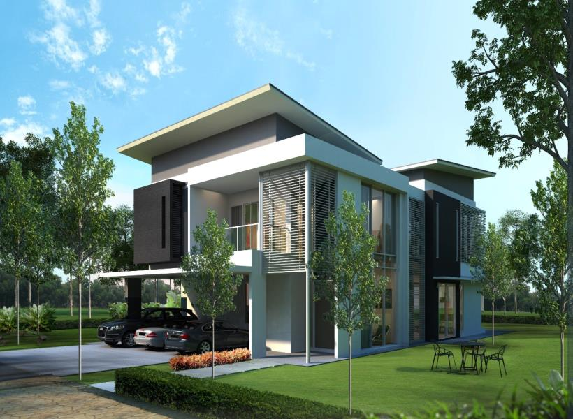 Cypress Residences, Denai Alam