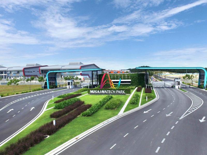 Nusajaya Tech Park