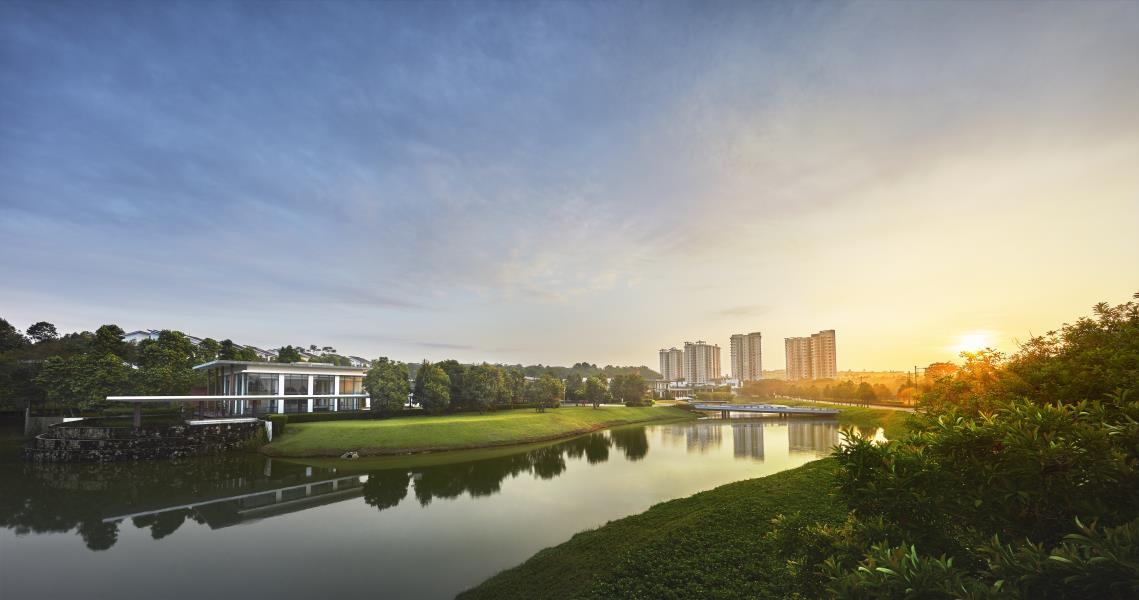 Jade Hills, Kajang, Selangor