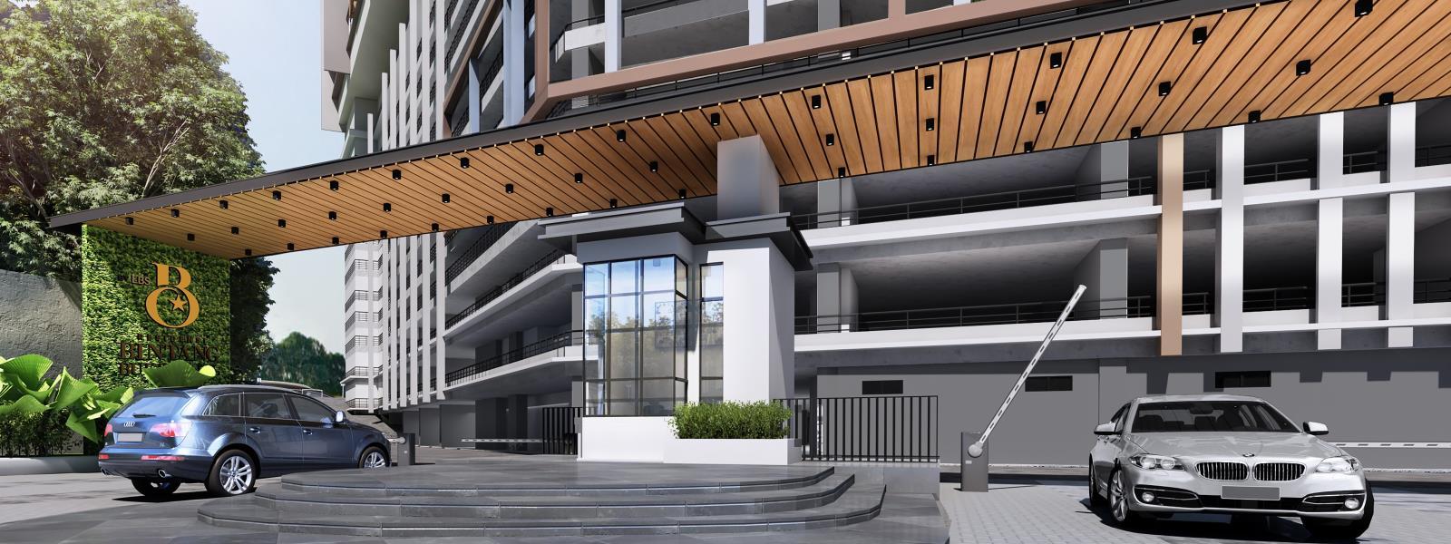 LBS Residensi Bintang Bukit Jalil