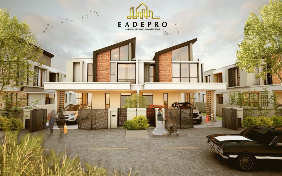 Zen88 Homes@Taman Lapangan Bayu (Phase 2)