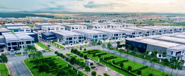 Cluster Factory @ Setia Business Park 2