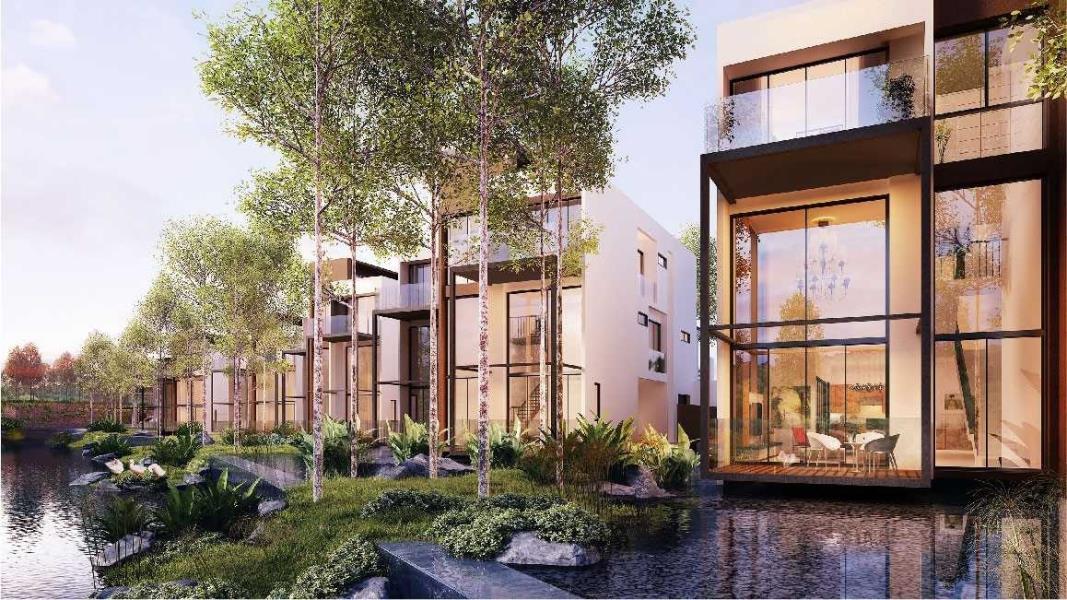 Residensi Bayou