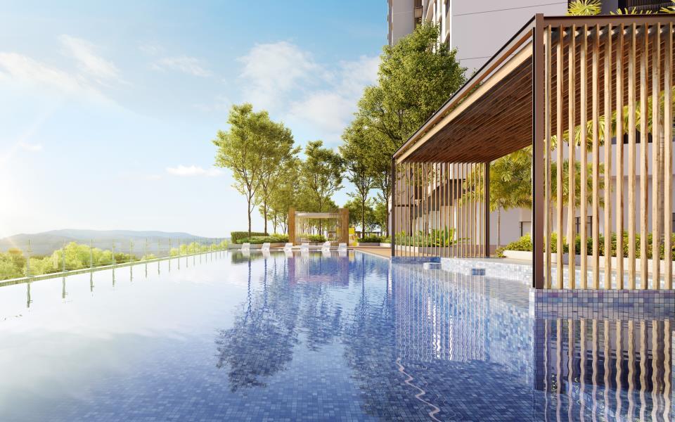 Sunway Avila Residences