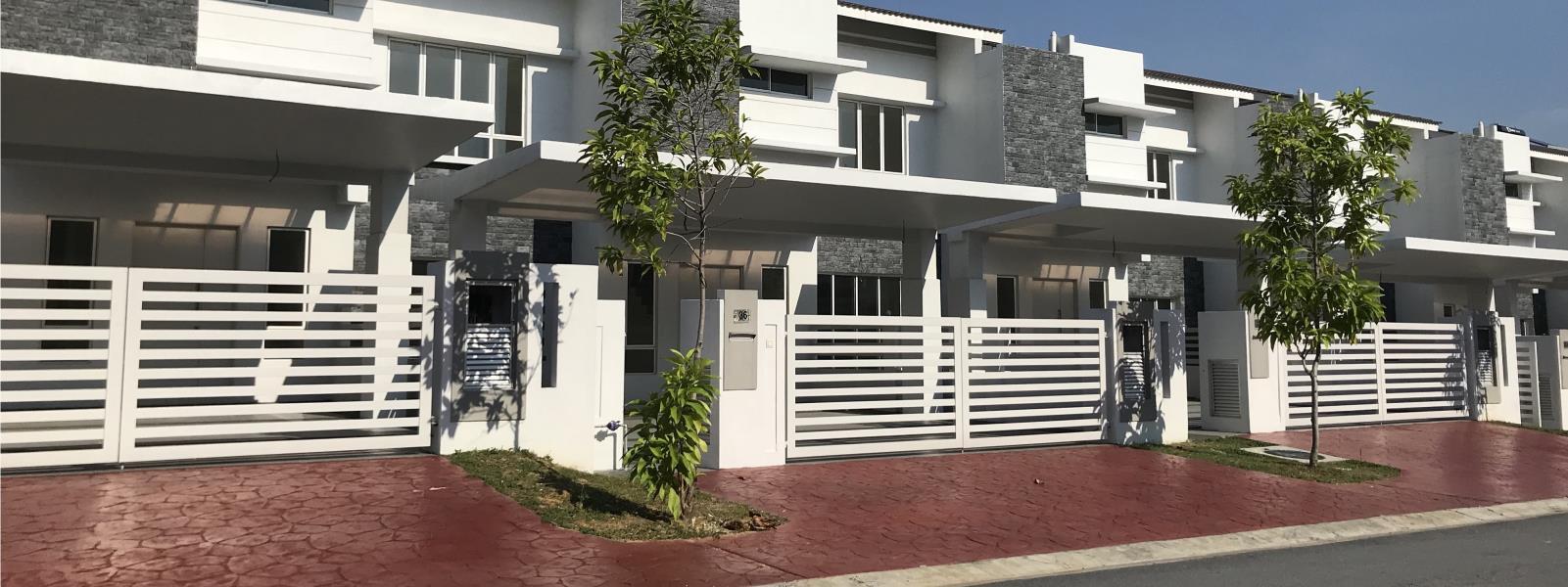 Marbella D'Kayangan Residence