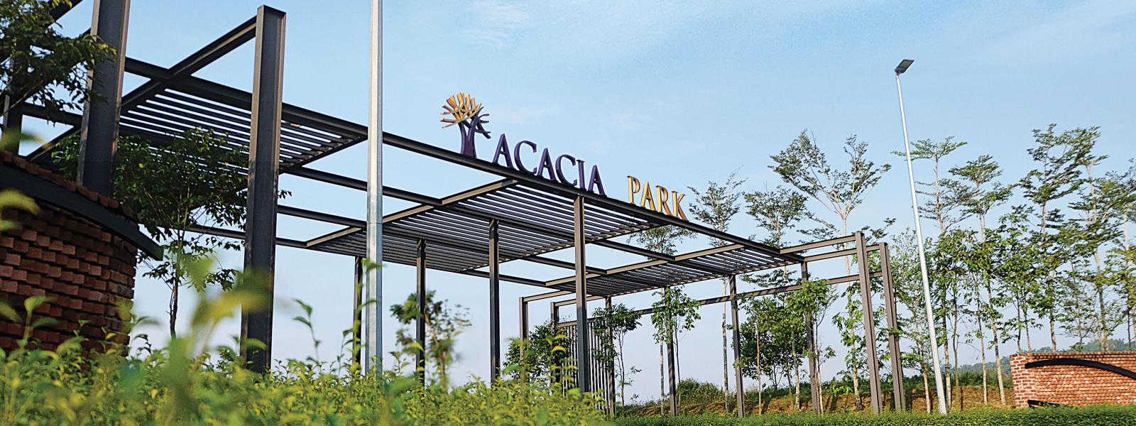 Acacia Park 4A