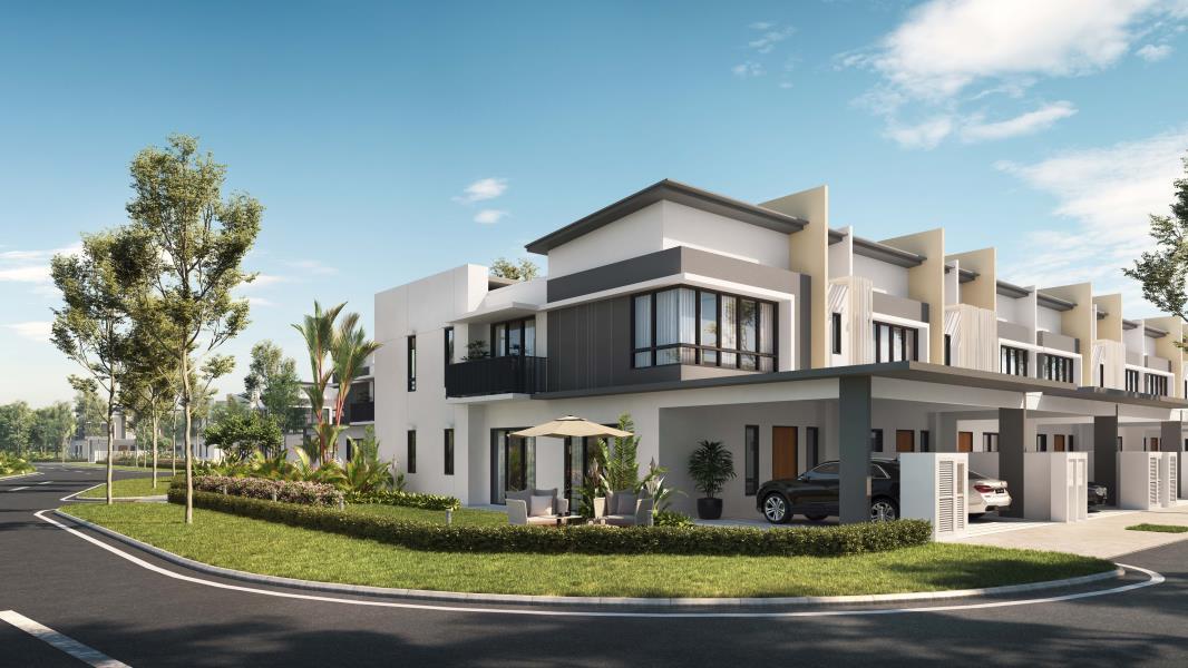 Resort Residence 1 - Clover