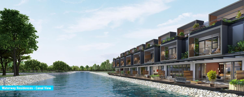 Waterway Residences