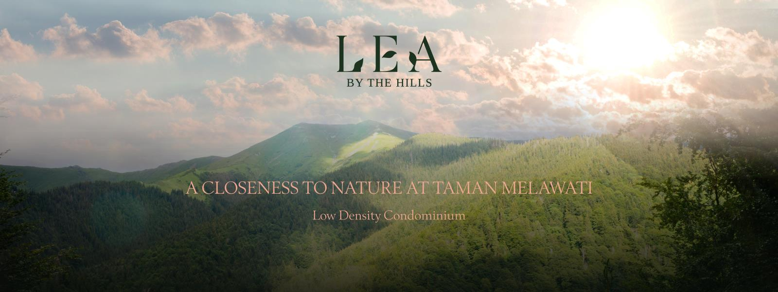 LEA by the Hills
