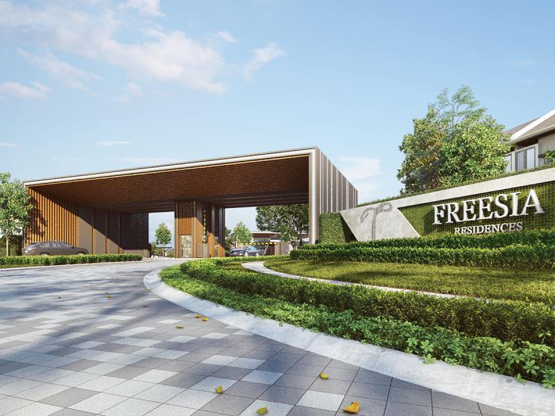 Freesia Residences