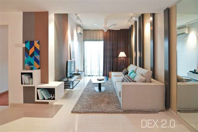 Apartment Room For Rent In Kuala Lumpur new serviced apartment for sale at dex in kl city - iproperty.my