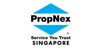(Marketing Agent) PropNex Logo