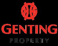 Genting Property Sdn Bhd Logo