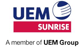 UEM Sunrise Berhad (JB) Logo