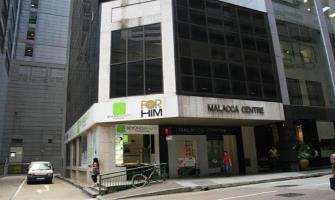 Malacca Centre ..